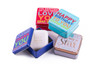Scented Soaps In Decorative Tins