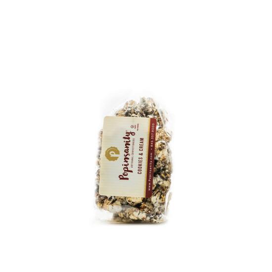 Popinsanity Artisan Popcorn Cuties-2.5 oz
