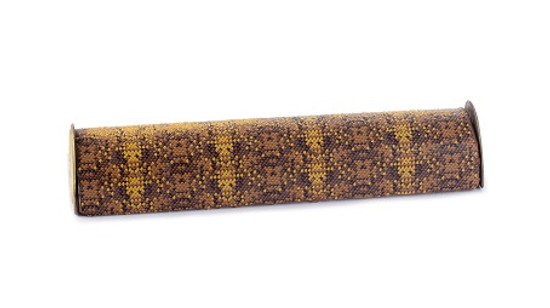 Praline Mosaic Log-14""