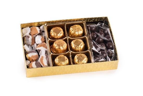 Chocolate, Truffle & Candy Gift Box