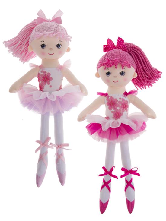 "Ballerina Doll 16"""