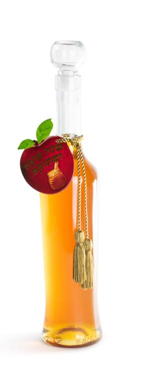 Honey Jar With Tassle