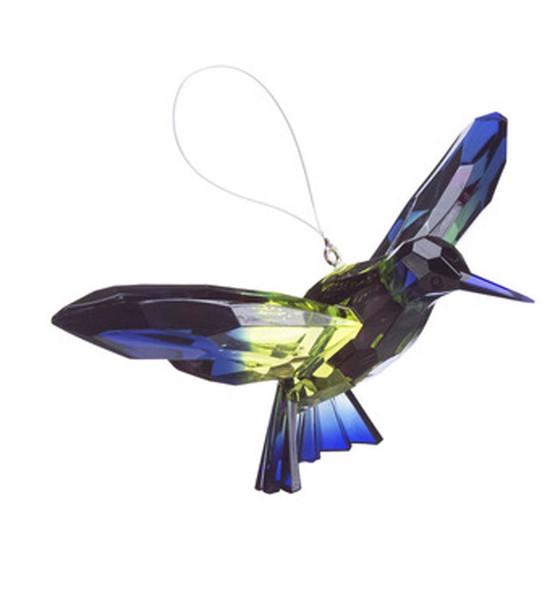 Crystal Hummingbird-7 inch