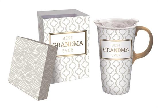 Travel Mug- Grandma