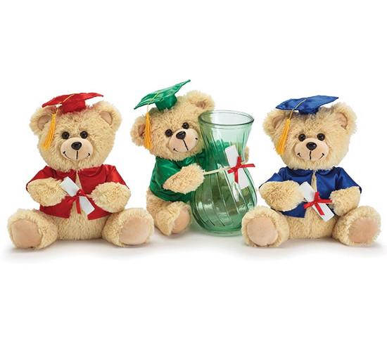 "Graduation Teddy Bear-11"""