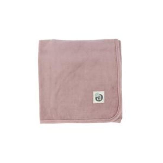 Velour Blanket Lavender