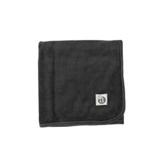 Velour Blanket Grey