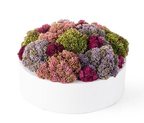 "Floral Centerpiece-13"""