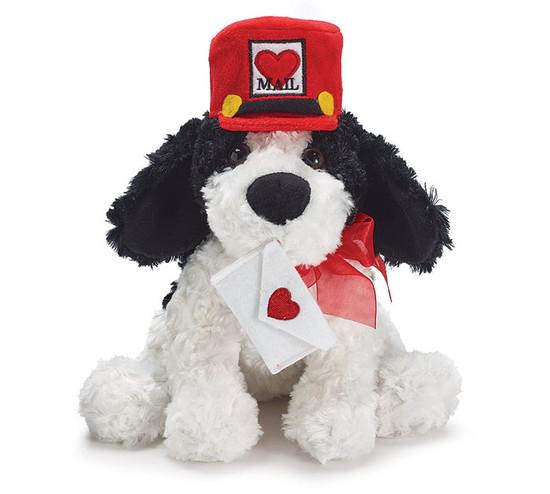 Sending Love Your Way Puppy
