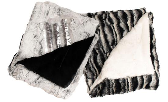 Baby Blanket- Zandino Plush