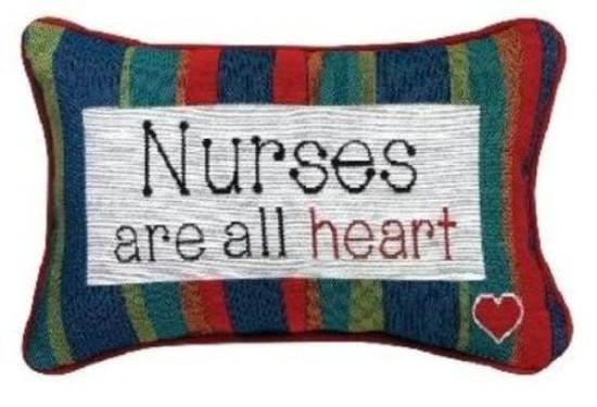 Pillow - Nurse