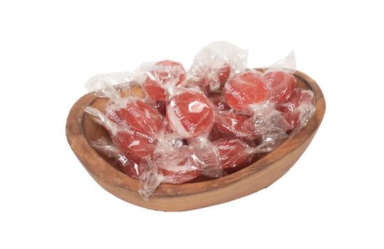 Sugar Free Candies- Pomegranate