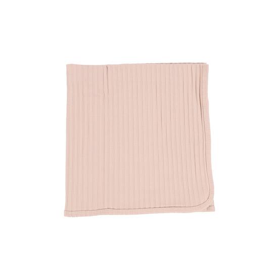 Lil Legs Blanket Baby Pink