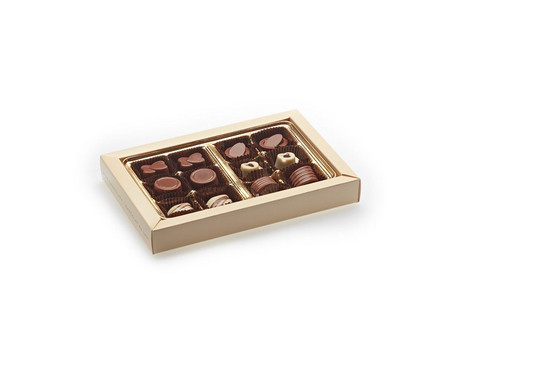 Excellence of Montreal- Dairy Truffles -12 Piece