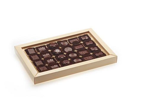 Excellence of Montreal- Pareve Truffles-24 Piece