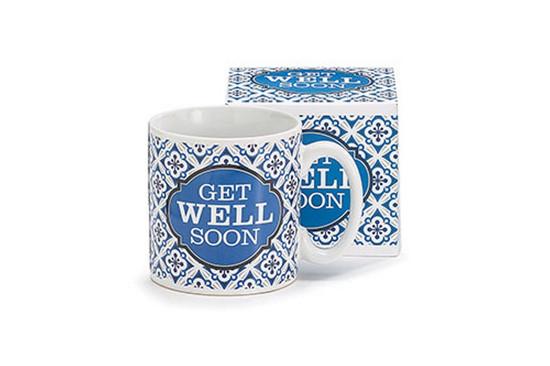Mug-Get Well Soon