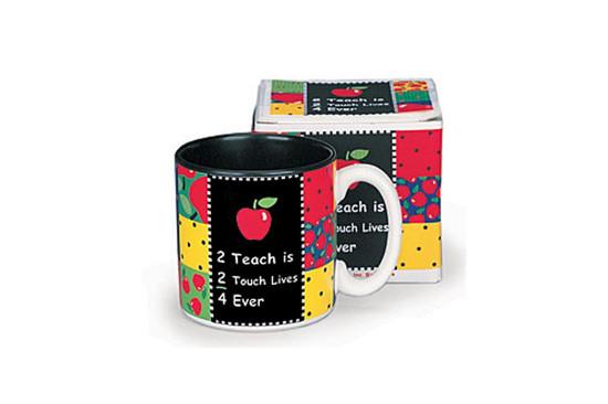 Mug-Teacher