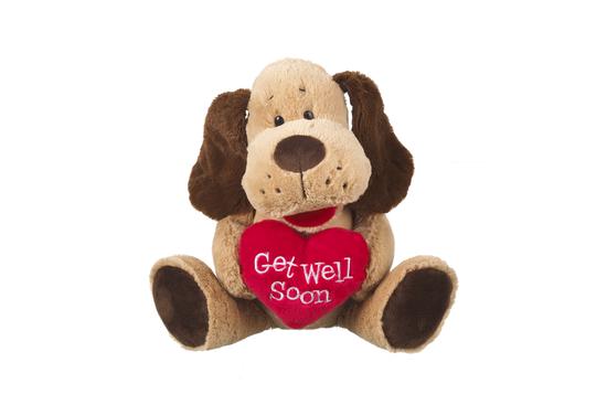 Get Well Puppy
