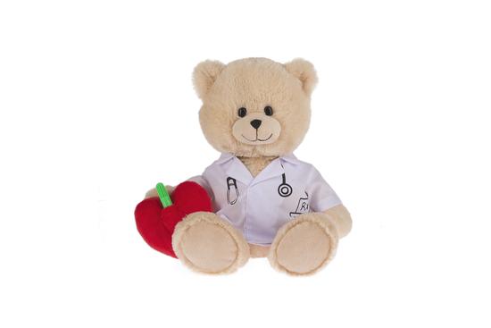 """Doctor Get Well Bear-14"""""""