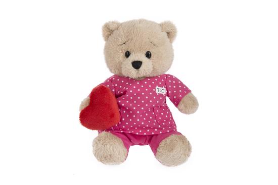 "Patient Teady Bear-9"""
