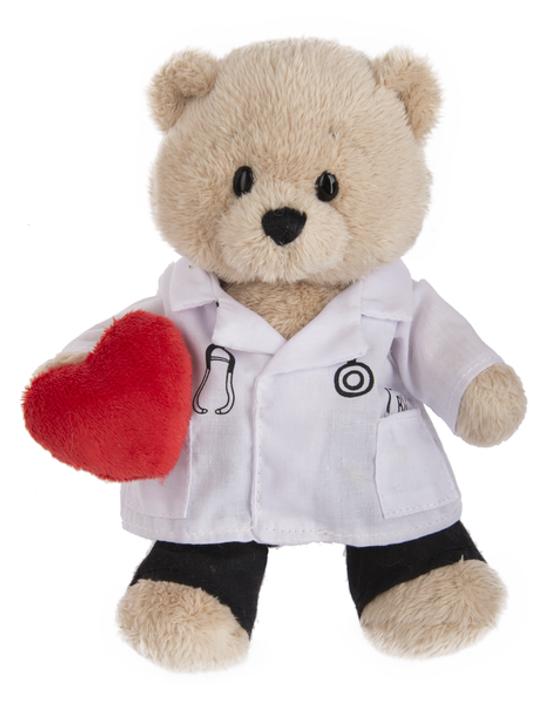 """Doctor Teddy Bear-7"""""""