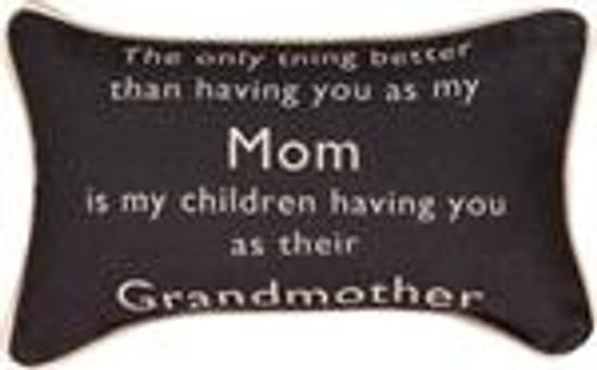 Pillow  Grandmother