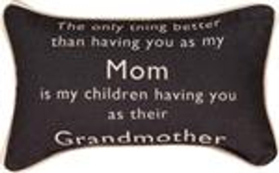 Pillow  Grandmother