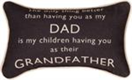 Pillow Grandfather