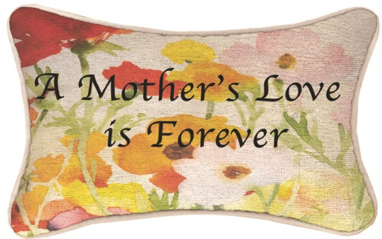 Pillow Mother's Love