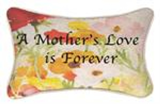 Pillow Mother's Love