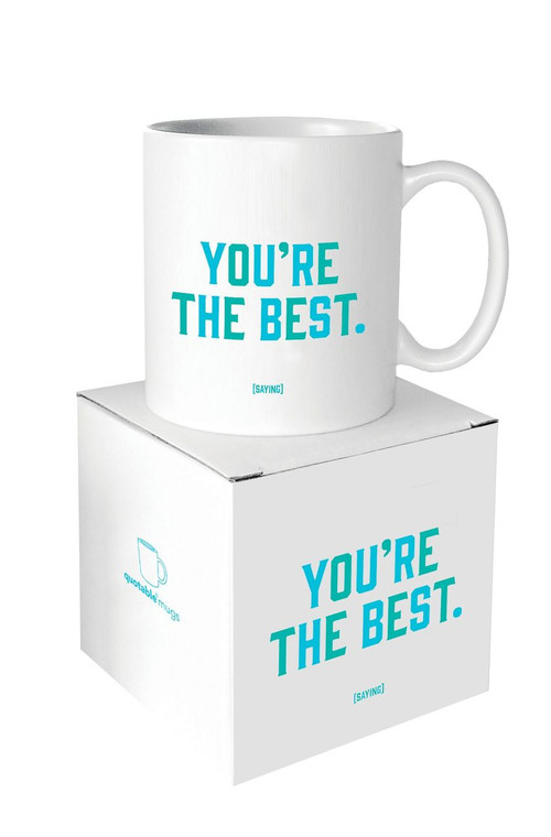 Mug- You Are The Best