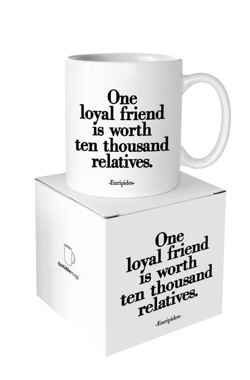 Mug-One Loyal Friend