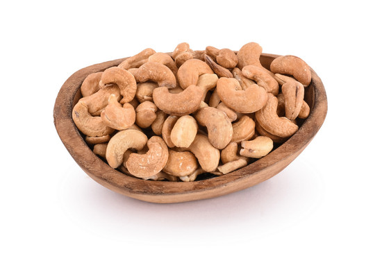 Roasted Salted Cashews