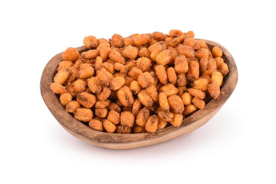 Barbecue Corn Nuts