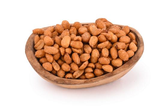 Honet Roasted Peanuts