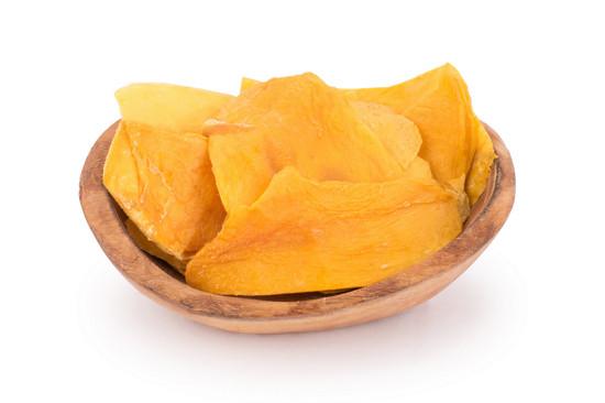 Natural Dried Mango Cheeks