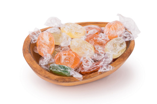 Matlow Assorted Fruit Candies