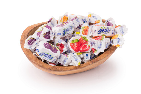 Gello Fruit Gems