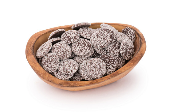 Non-pareils Chocolate Maxi White