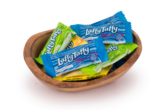 Assorted Mini Laffy Taffy