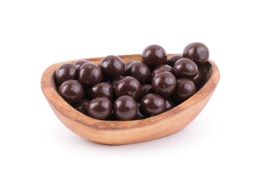 Caramel Espresso Beans