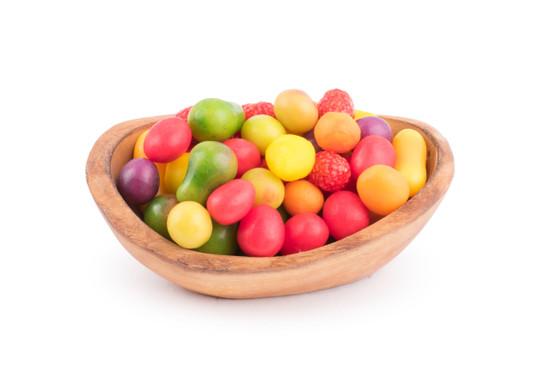 Swiss Petite Fruit