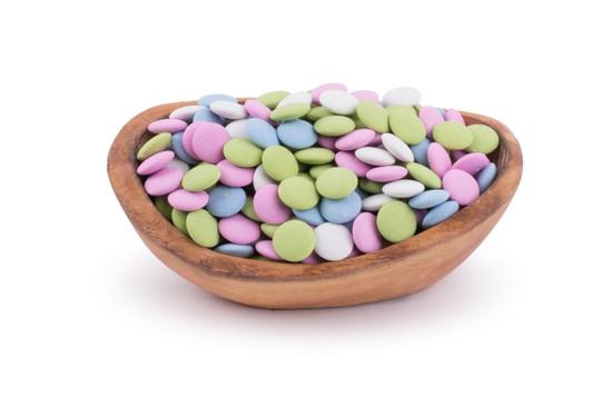 Mint Lentils