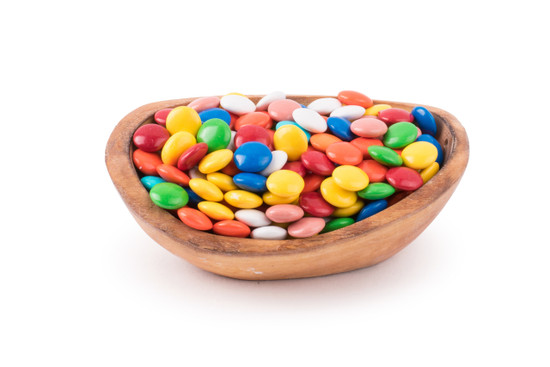 Chocolate Lentils (Klein's)