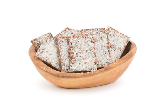Coconut Bark