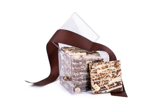 Dairy Chocolate Bark