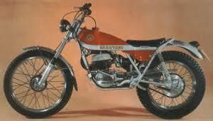 Model 91 250cc 1972