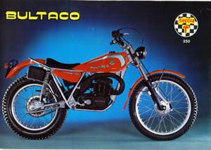 Model 199 350cc 1978