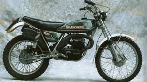 Model 212 250cc 1979