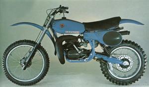 Model 220 MK 12 370 1978